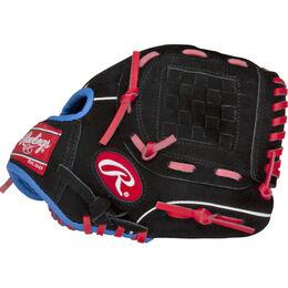 Junior Pro Lite 9.5 in Infield Glove