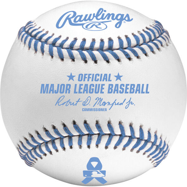 MLB 2017 Father's Day Baseballs