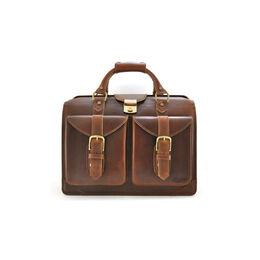 American Handcrafted Satchel Bag