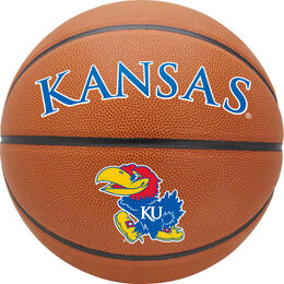NCAA Kansas Jayhawks Basketball