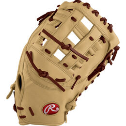Mark Teixeira Custom Glove