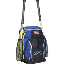 Youth Players Backpack Royal