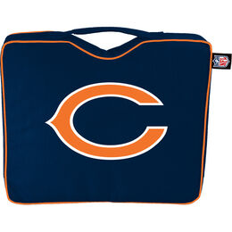 NFL Chicago Bears Bleacher Cushion