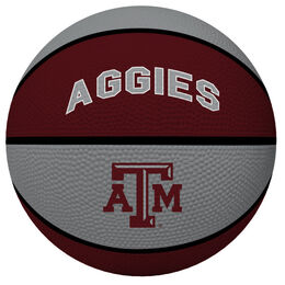 NCAA Texas A&M Aggies Basketball