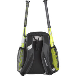 Youth Players Backpack Black