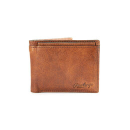 Rugged Bi-Fold Wallet