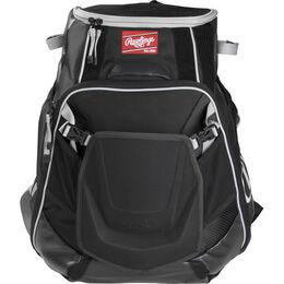 Velo Backpack Black