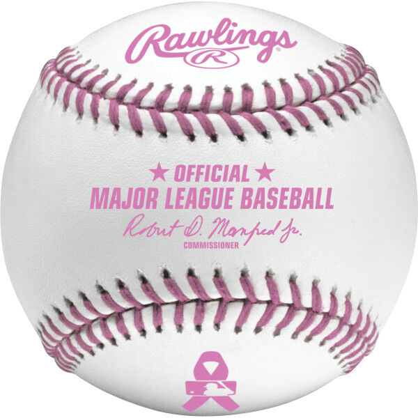 2017 MLB Mother's Day Baseball
