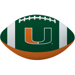 NCAA Miami Hurricanes Football