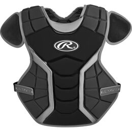 Renegade Junior Chest Protector Black