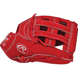 Heart of the Hide Blem 13 in Bryce Harper Glove