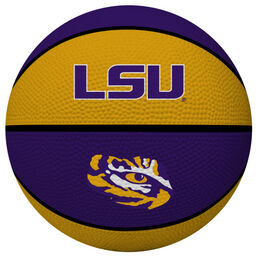 NCAA Louisiana State Tigers Basketball
