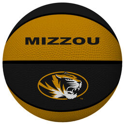 NCAA Missouri Tigers Basketball