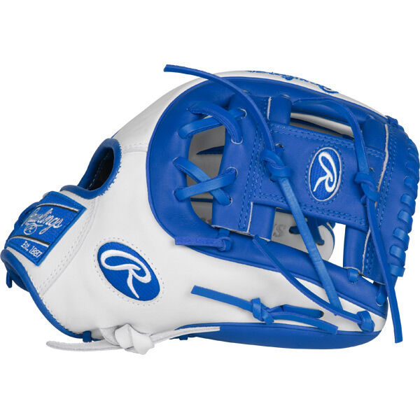 Liberty Advanced Color Series 11.75 in Fastpitch Infield Glove