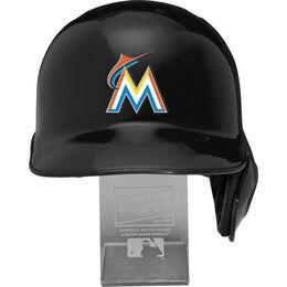 MLB Miami Marlins Replica Helmet