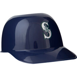 MLB Seattle Mariners Snack Size Helmets