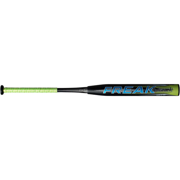 2016 Freak® Black Balanced ASA Bat