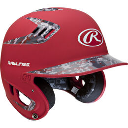 RPR Junior Batting Helmet