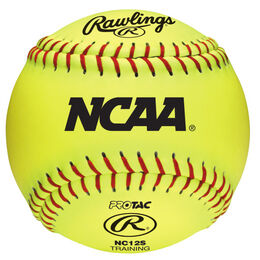 "NCAA 12"" Soft Training Softball"