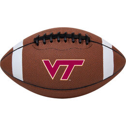 NCAA Virginia Tech Hokies Football