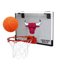 NBA Chicago Bulls Hoop Set