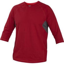 Adult 3/4 Length Sleeve Shirt