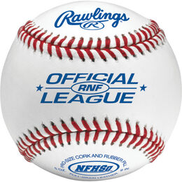 NFHS Official Baseballs