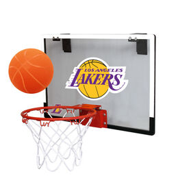 NBA Los Angeles Lakers Hoop Set