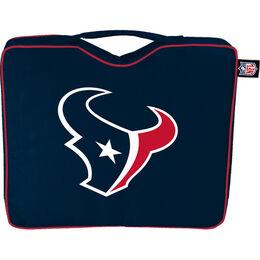 NFL Houston Texans Bleacher Cushion