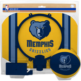 NBA Memphis Grizzlies Hoop Set