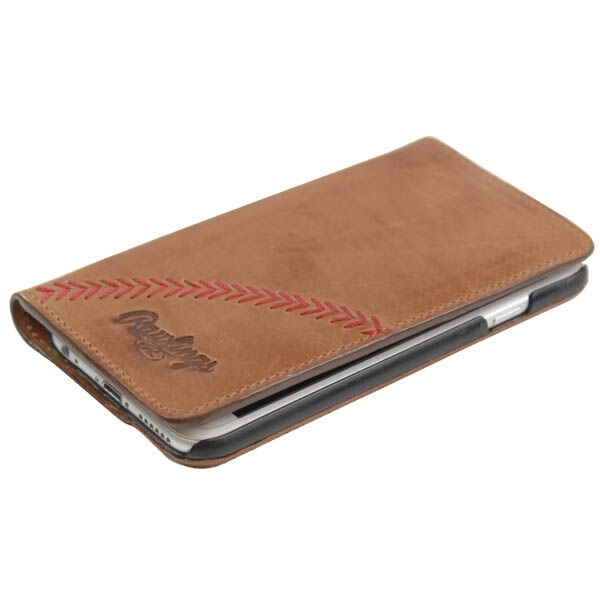 Baseball Stitch iPhone 7 Case