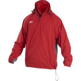 Adult Long/Short Sleeve Jacket