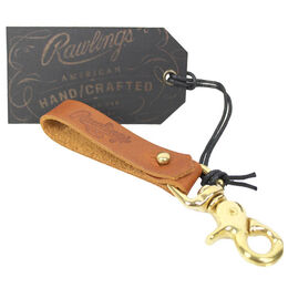 American Handcrafted Key Ring