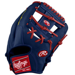 Alcides Escobar Custom Glove
