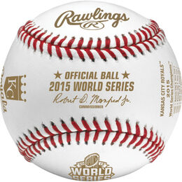 MLB 2015 World Series Champions Baseball