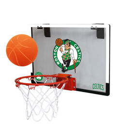 NBA Boston Celtics Hoop Set
