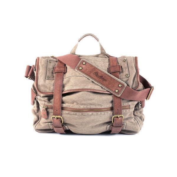 Vintage Messenger Bag