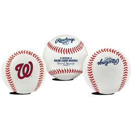 MLB Washington Nationals Baseball