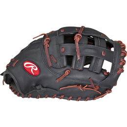 Gamer 12.5 in Fastpitch First Base Mitt