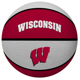 NCAA Wisconsin Badgers Basketball