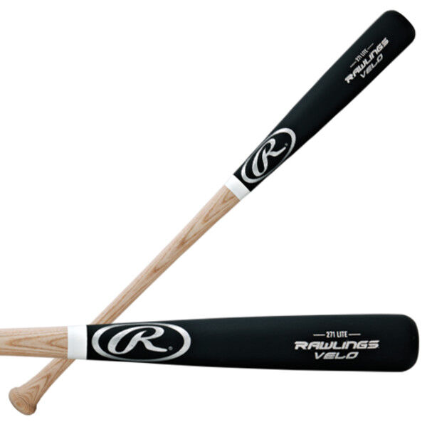Velo Adult Wood Bat