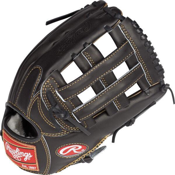 Gold Glove 12.75 in Outfield Glove