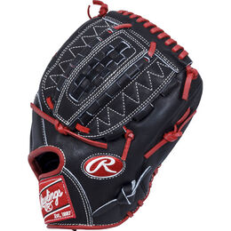 Pro Preferred 11.75 in Infield/Pitchers Glove