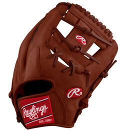 Ben Zobrist Custom Glove