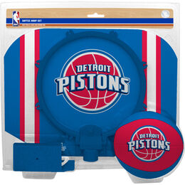 NBA Detroit Pistons Hoop Set