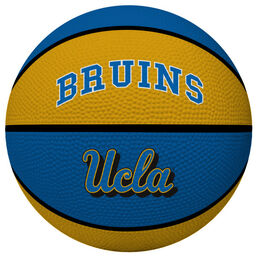 NCAA UCLA Bruins Basketball
