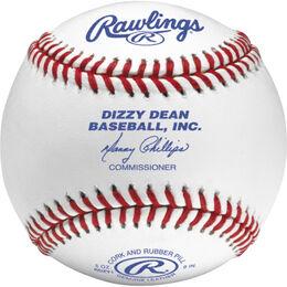 Dizzy Dean Official Baseballs
