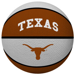 NCAA Texas Longhorns Basketball