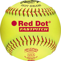"12"" ASA NFHS Official Softballs"