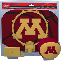 NCAA Minnesota Golden Gophers Hoop Set